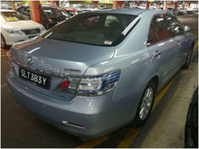 Load image into Gallery viewer, Toyota Camry Hybrid Auto - McQueen Rentals Singapore