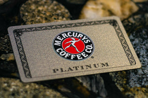 Platinum Gift Card
