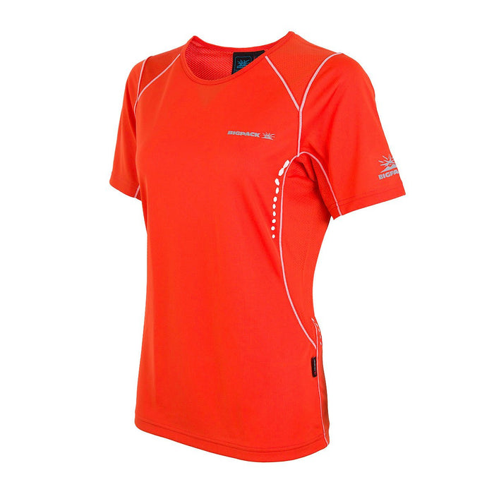 LD ACTIVE T-SHIRT ROUND NECK
