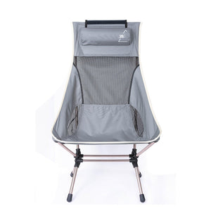 HIGH-BACK FOLDING CHAIR
