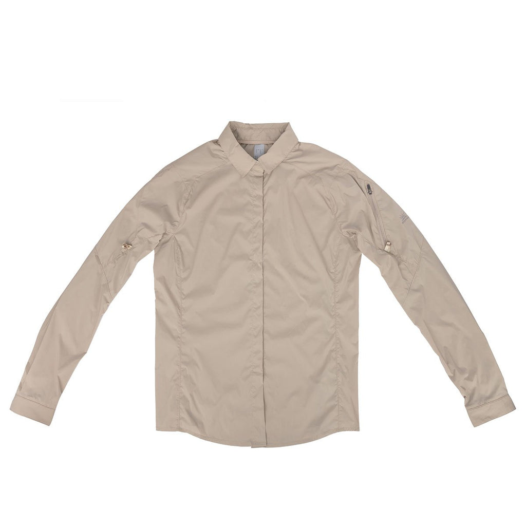 LD VALLEY LS SHIRT