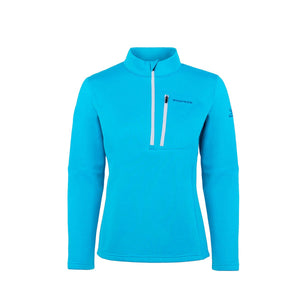 LD ACTIVE WARM 1/2 ZIP