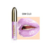 Shining Waterproof Glitter Liquid Lipstick Makeup Moist Lip Gloss