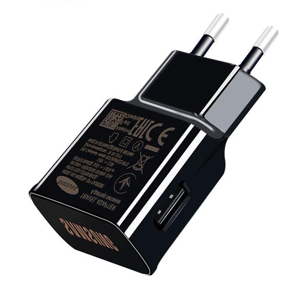 Note9 S8 S9 plus Original Fast Charger 15W 9V1.67A Wall Quick USB Charge Snelle Loding EU/US/UK Note8 S 9 Note5 C5 S6 S7edge