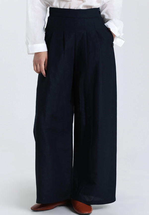 Aiko Wide Leg Pants