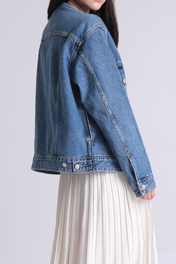 Martina Denim Jacket