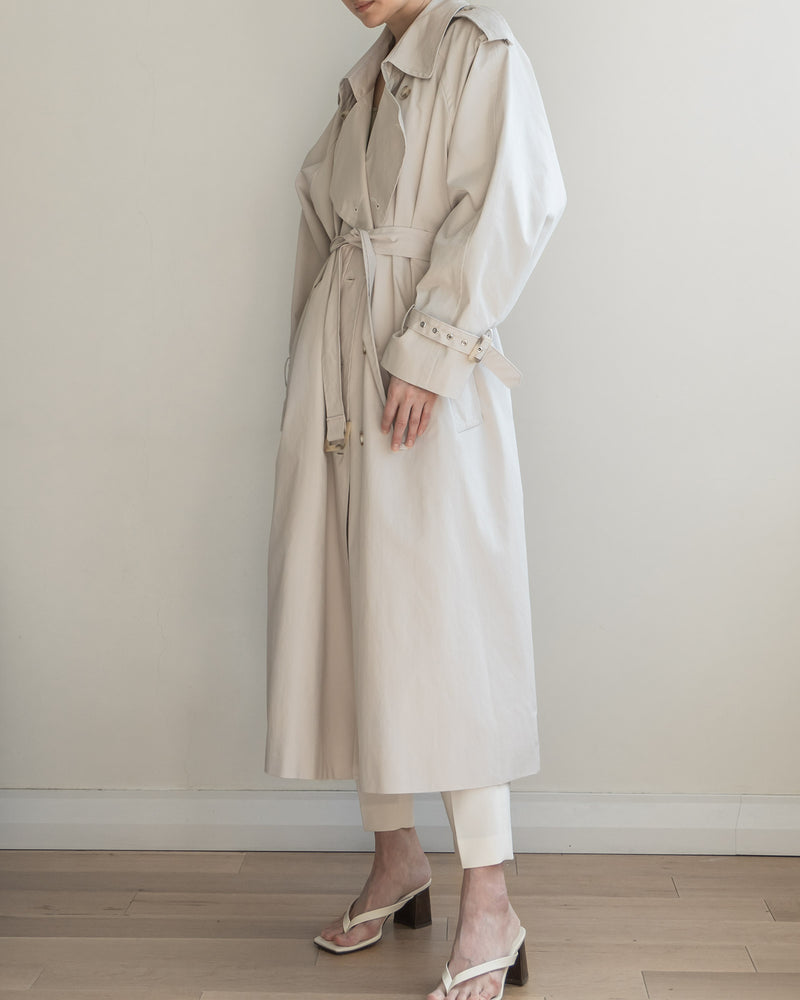 Frenchie Trench