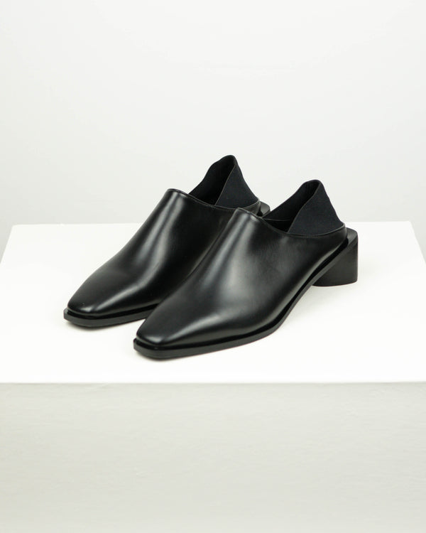 Darcy Loafer Black