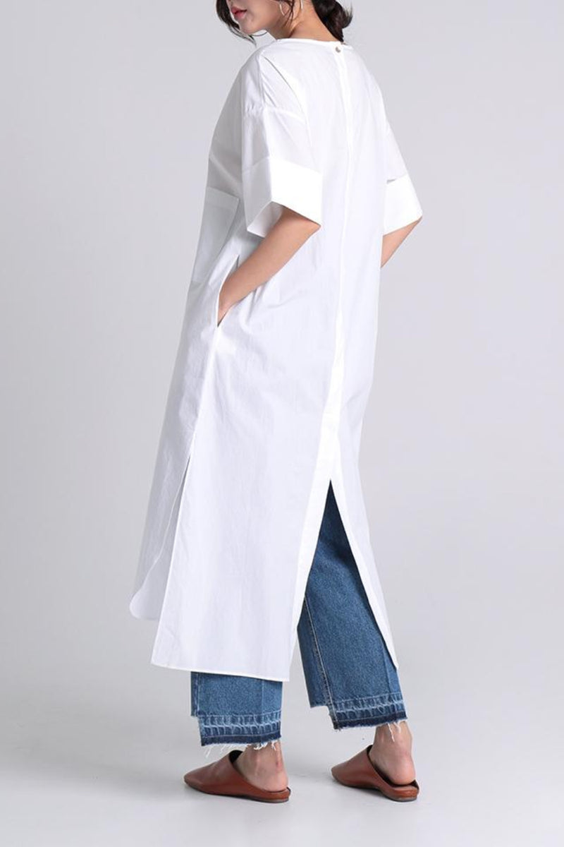 Freya Shirt Dress