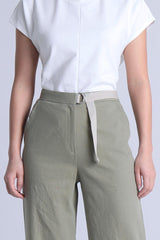 Finn Belted Pant