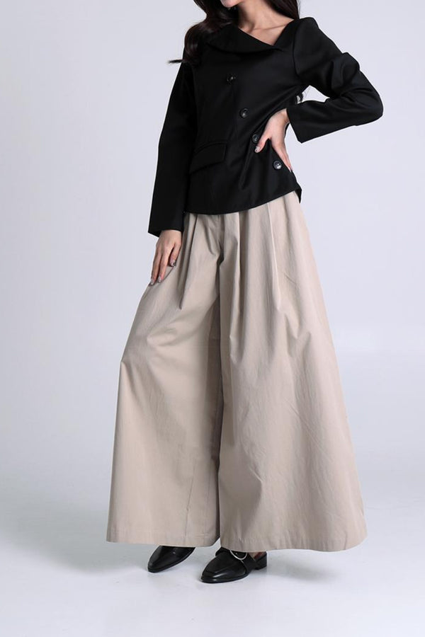 Greta Wide Leg Pants