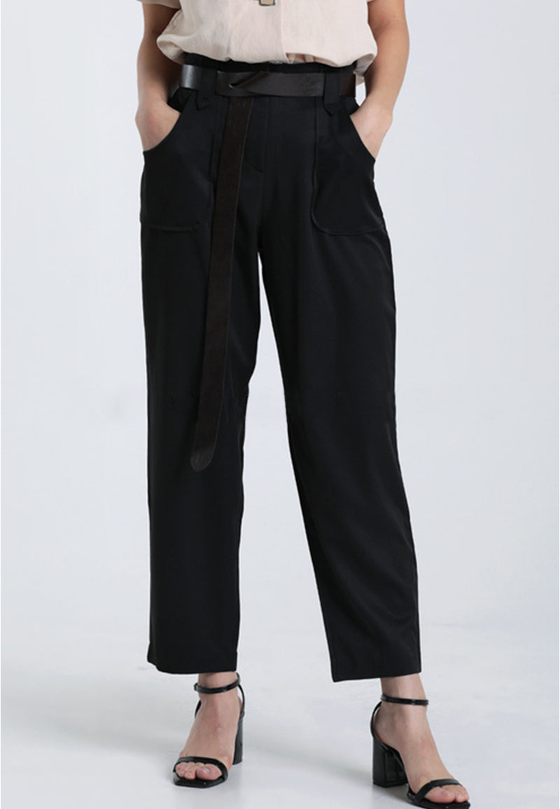 Helena Belted Pant