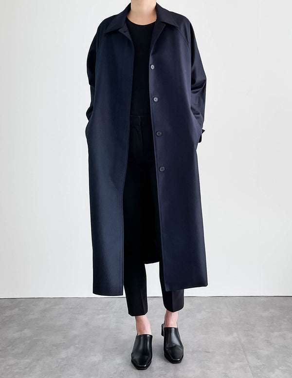 Navy Line Trench