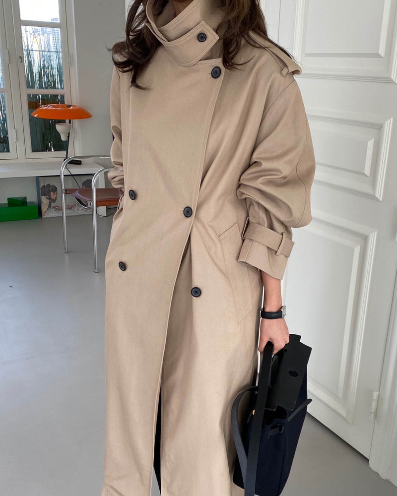 Saville Trench