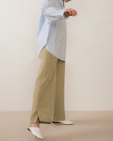 Paola Trousers in Camel