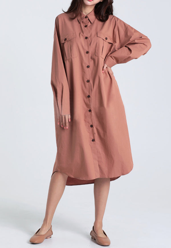 Sanna NY Remi Shirt Dress