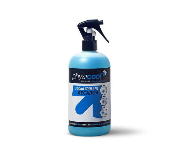 Physicool COOLANT Recarga 500ML