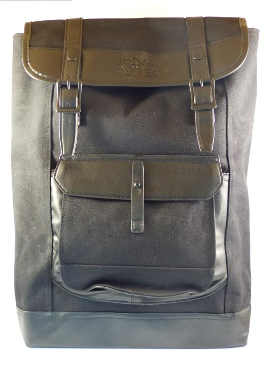 J&J CHARTER BACKPACK
