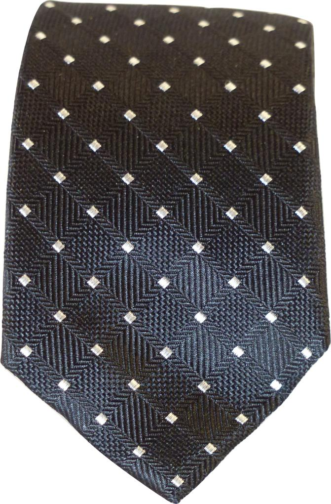 BROOK SILK TIE