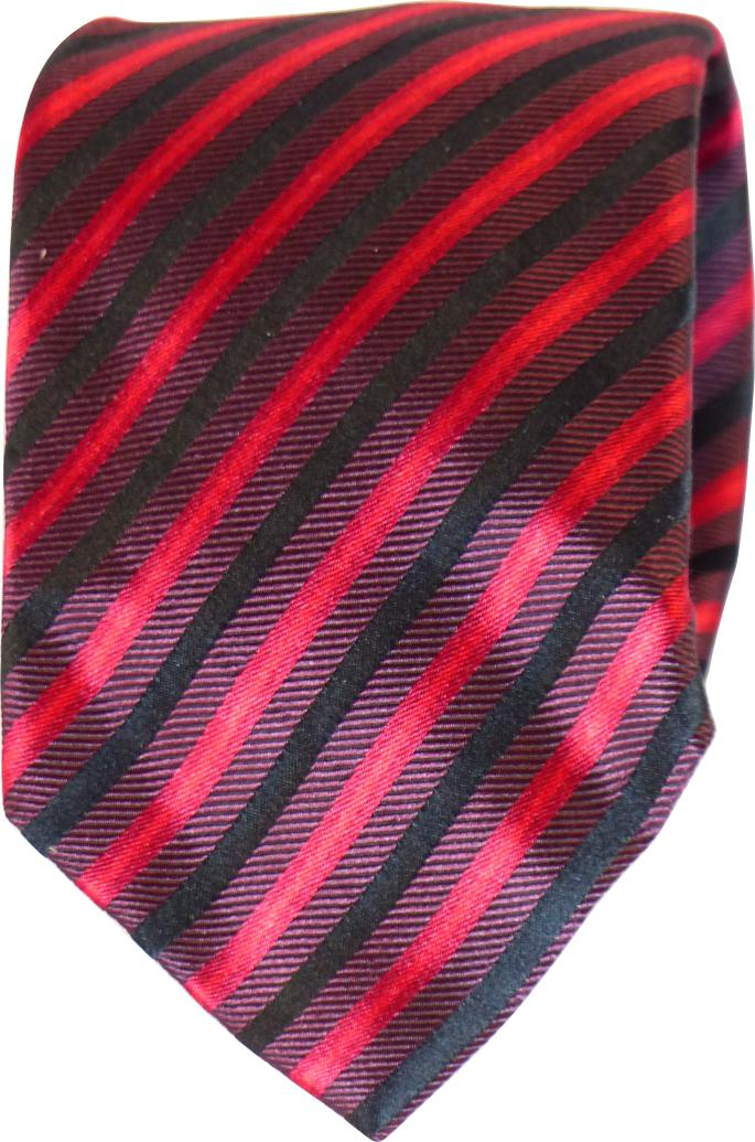 OFFERING SILK TIE
