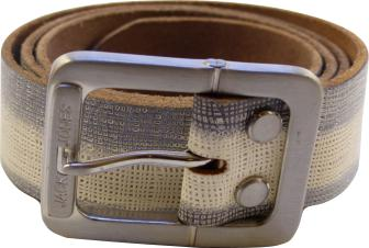 JACK & JONES WASH BELT