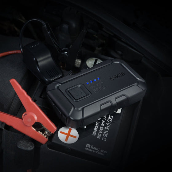 Powercore JumpStarter