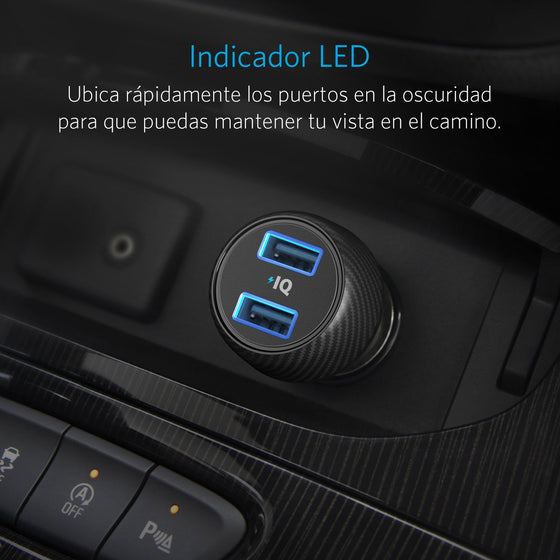 Cargador PowerDrive 2 Elite