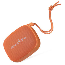 Bocina Soundcore Icon Mini Naranja