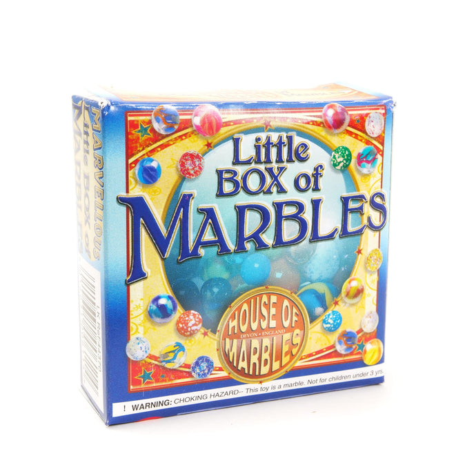 HoM Little Box of Marbles