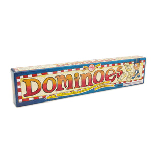 HoM Dominoes