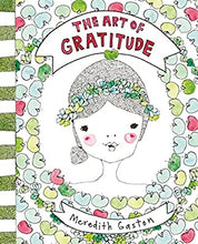Load image into Gallery viewer, Book Art of Gratitude