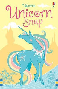 Unicorn Snap Cards