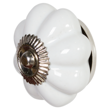 Load image into Gallery viewer, Door Knob White CDK161