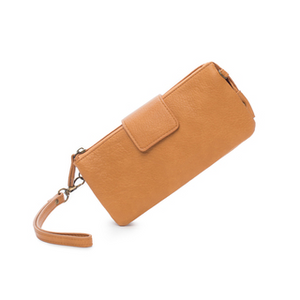 Bag Dusky Robin Daisy - Vegan Leather