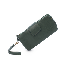 Load image into Gallery viewer, Bag Dusky Robin Daisy - Vegan Leather