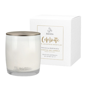 Urban Rituelle Scented Offerings Candle 80hr