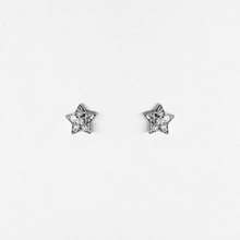 Load image into Gallery viewer, Star Stud Earring