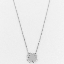 Load image into Gallery viewer, Four leaf Clover Necklace