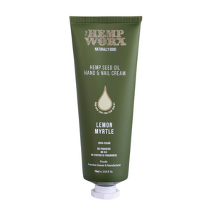 Hemp Worx Hand Cream 75ml