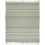 Load image into Gallery viewer, Woven Cotton Throw