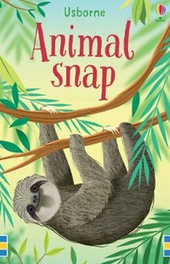 Book Animal Snap