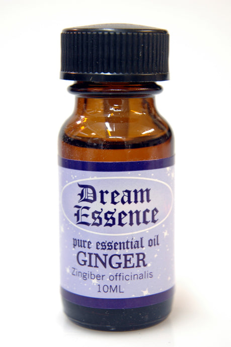 Essential Oil Ginger 10ml