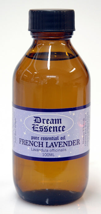 Essential Oil French Lavender 100ml