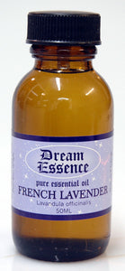 Essential Oil French Lavender 50ml
