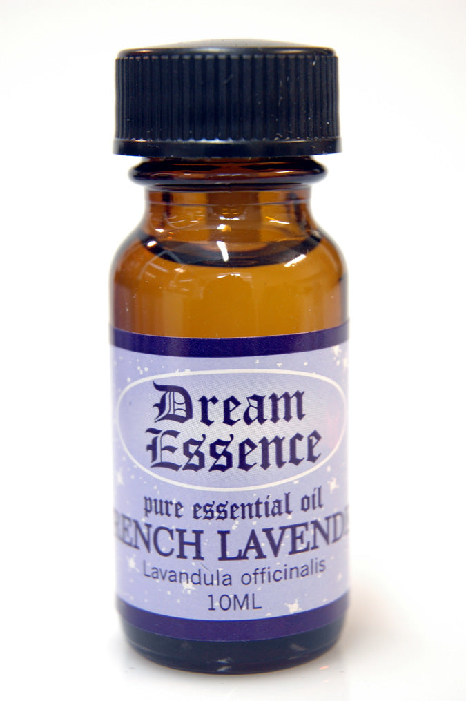 Essential Oil French Lavender 10ml