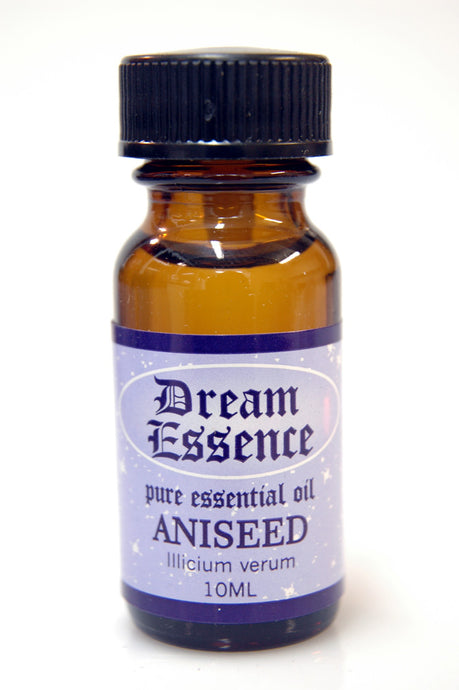 Essential Oil Aniseed 10ml