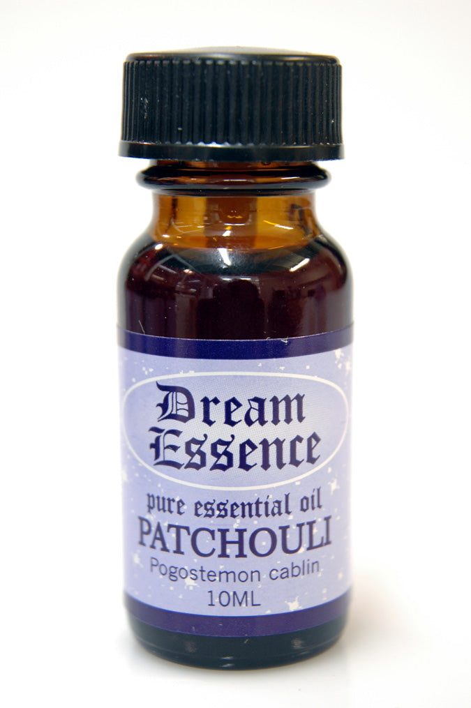 Essential Oil Patchouli 10ml