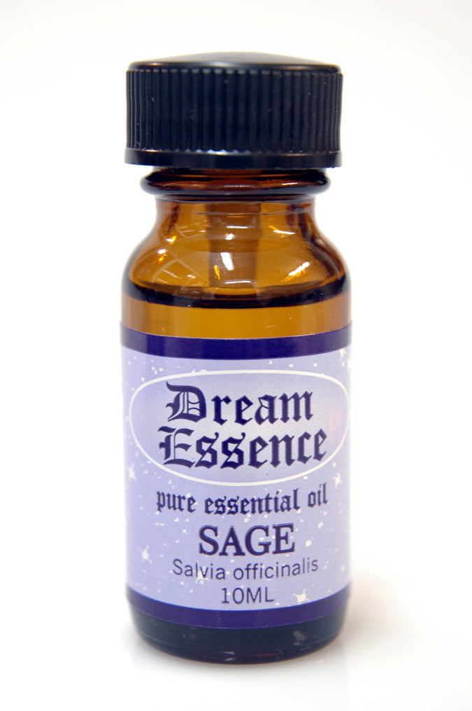 Essential Oil Sage 10ml