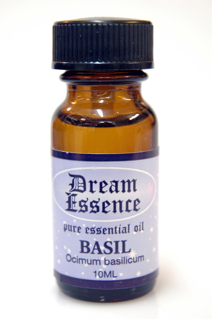 Essential Oil Basil 10ml