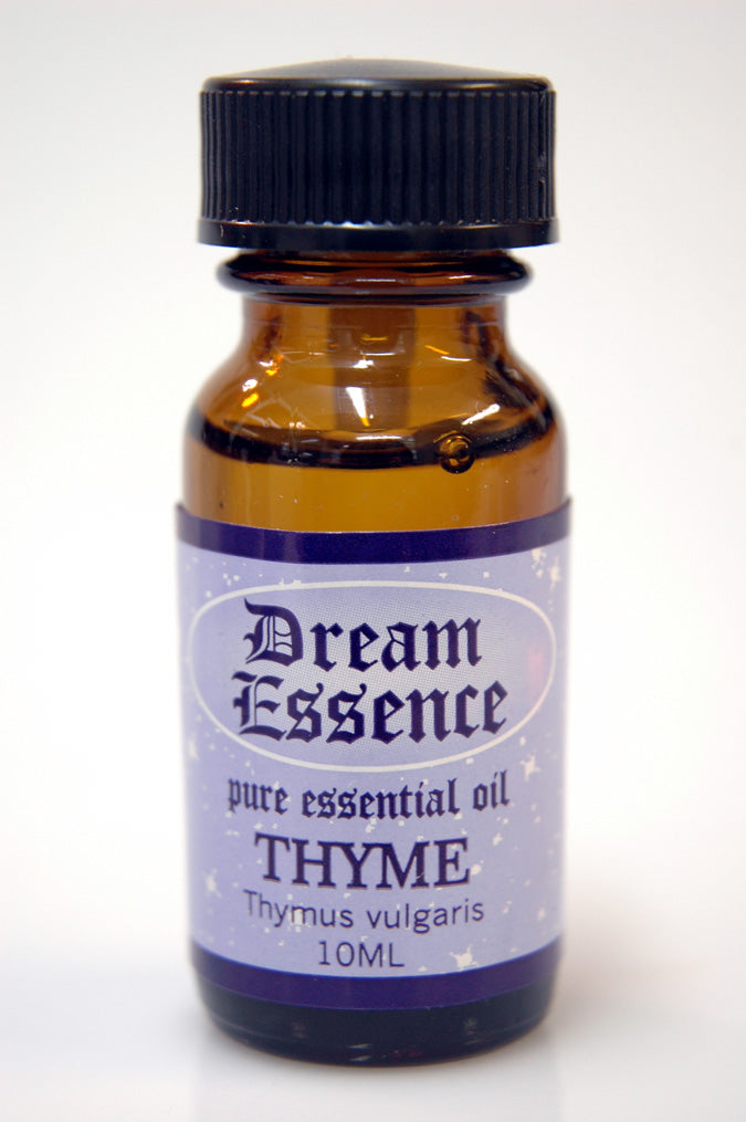 Essential Oil Thyme 10ml